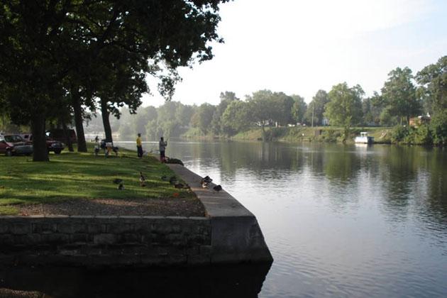 McNaughton Park - Elkhart