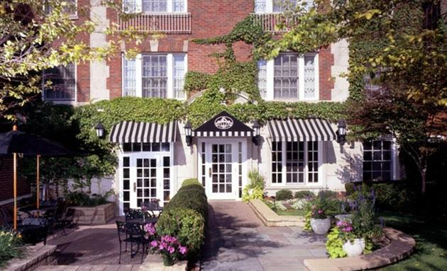Best Western Plus Hawthorne Terrace