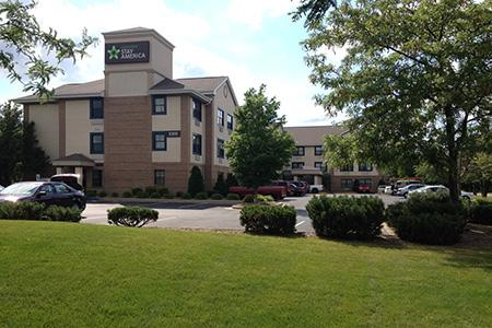 Extended Stay America - South Bend Mishawaka