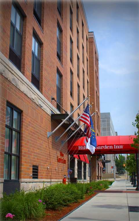 Hilton Garden Inn - Bloomington Indiana