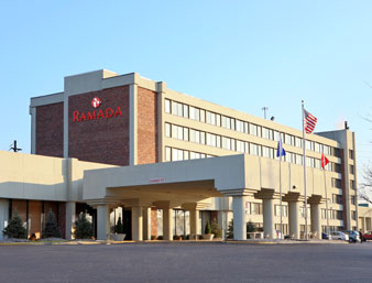 Holiday Inn - East Indianapolis