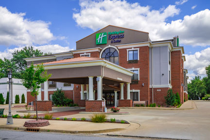 Holiday Inn Express Suites - South Bend