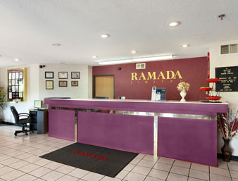 Ramada Limited Tell City Indiana