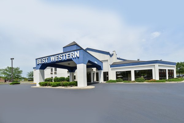 Best Western Indianapolis