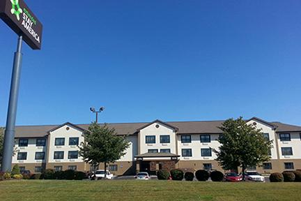 Extended Stay America - Ft Wayne South