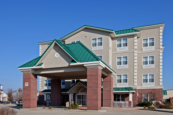 Country Inn & Suites - Elkhart North