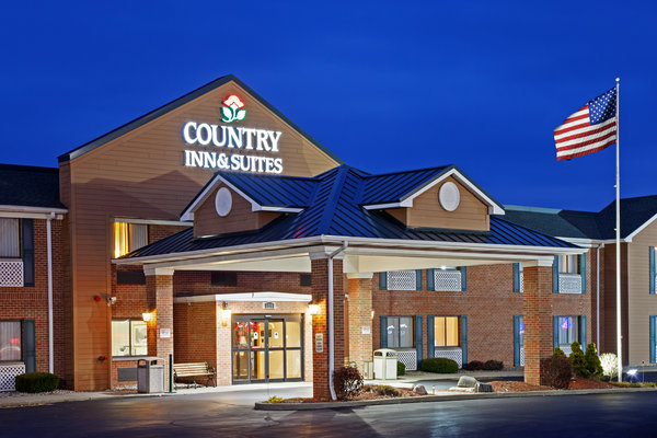 Country Inn & Suites - Mishawaka