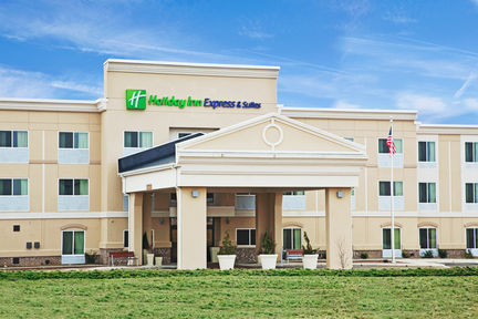 Holiday Inn Express Hotel & Suites - Jasper
