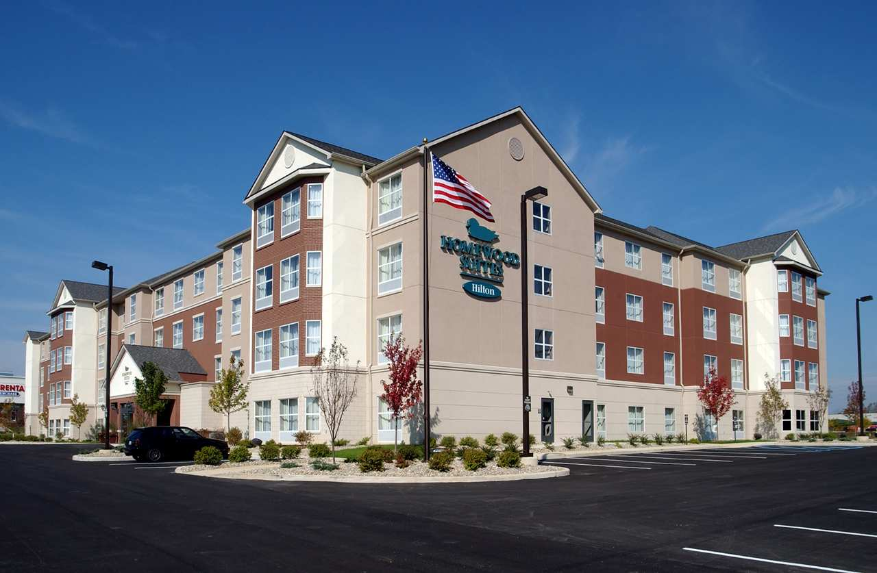 Homewood Suites - Bloomington