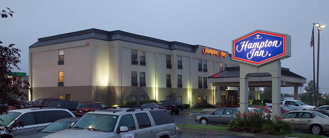 Hampton Inn - South Bend Mishawaka