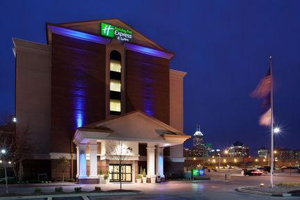 Best Western City Centre Hotel - Indianapolis