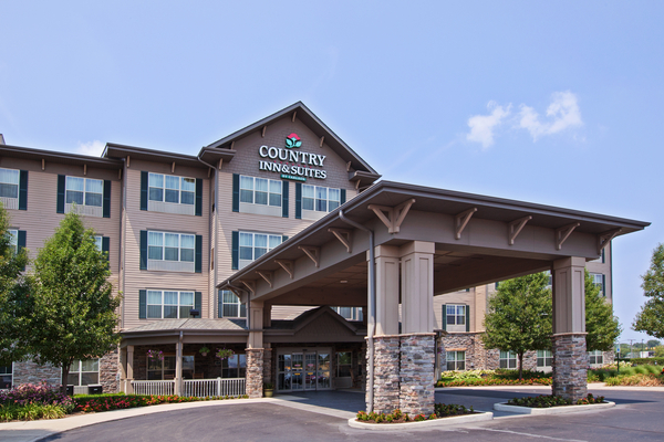 Country Inn & Suites - Portage