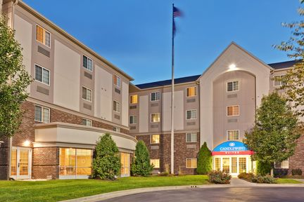 Candlewood Suites - Indianapolis