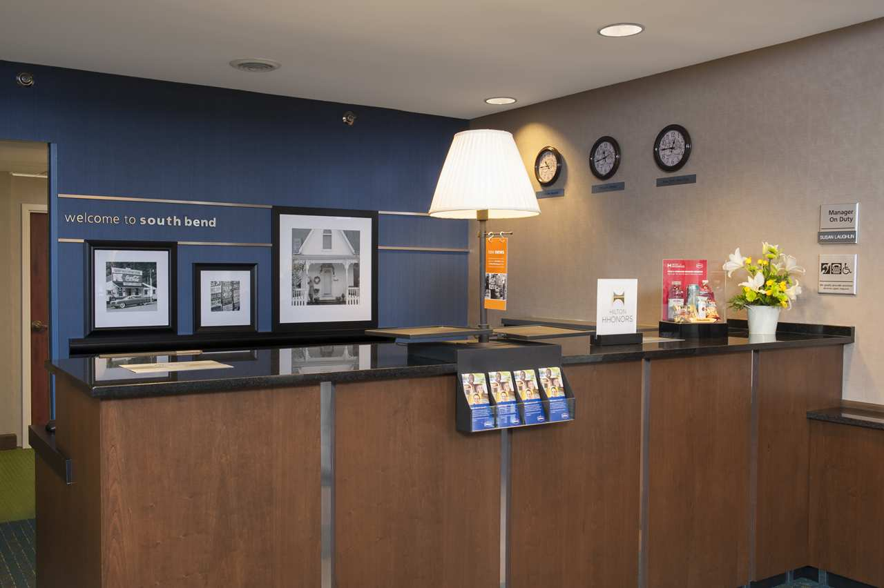 Hampton Inn & Suites - South Bend